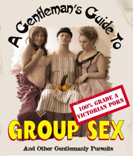 Guide To Group Sex 56